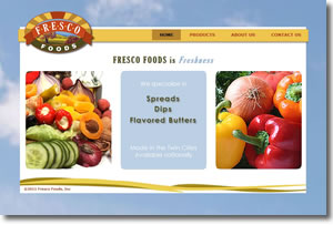 Fresco Foods, Inc.